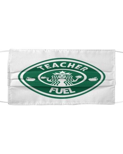 Teacher Fuel Mask