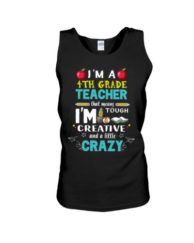 4th Grade Teacher Crazy