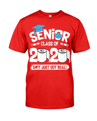 Class Of 2020 Real