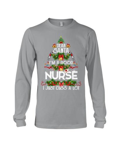 Nurse Santa Good