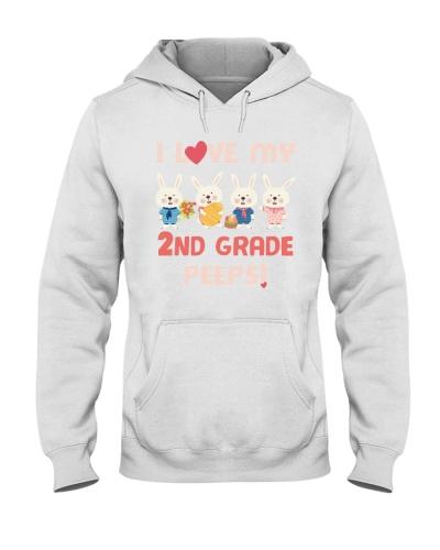 2nd grade Peeps