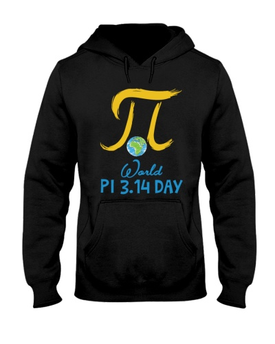 Pi Day World