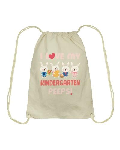 Kindergarten Peeps
