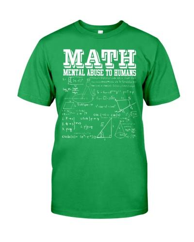 Math Mental