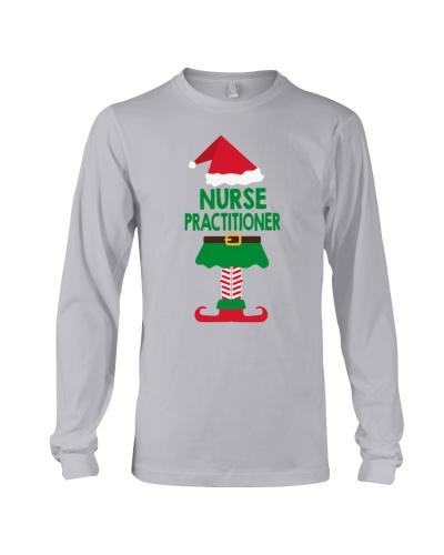 Nurse Practitioner Elf