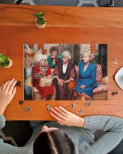 Golden Puzzle 250 Piece Puzzle (horizontal) aos-jigsaw-puzzle-250-pieces-horizontal-lifestyle-front-13