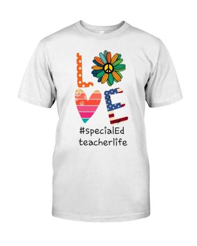 Special Ed Teacher Life