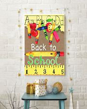 Back To School Poster 11x17 Poster lifestyle-holiday-poster-3