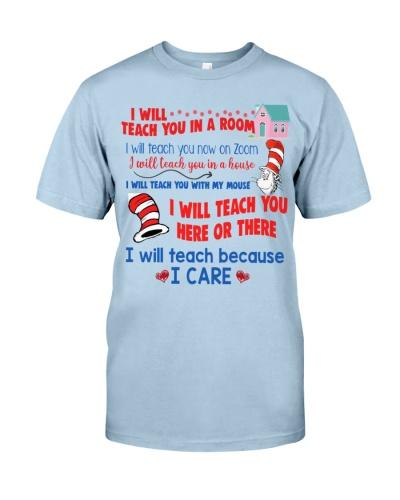Teacher You Room