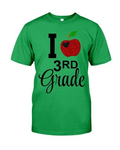 3rd Grade Love