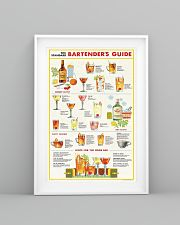 Bartender Guide Poster 11x17 Poster lifestyle-poster-5