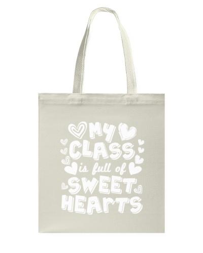 Teacher Class Sweet