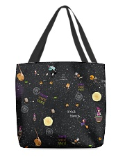 Hocus Focus Bag All-over Tote back