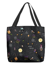 Hocus Focus Bag All-over Tote front