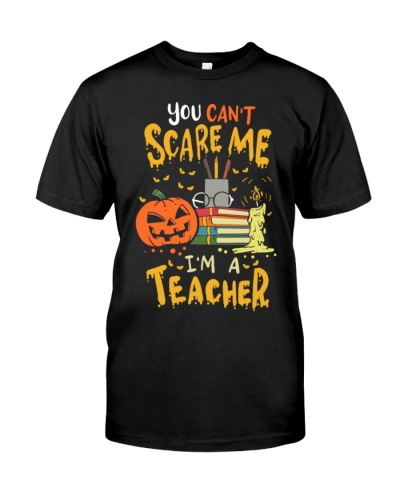 Teacher Scare