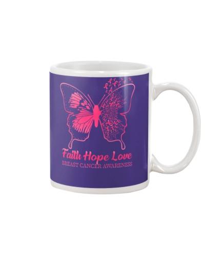 Cancer Faith