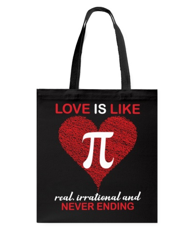 Pi Love Like