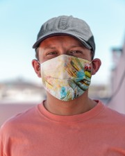 Artist Mask Cloth face mask aos-face-mask-lifestyle-06