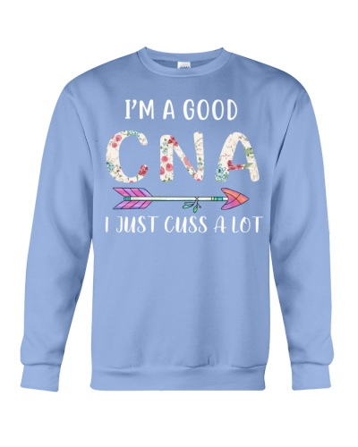 CNA Cuss