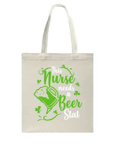 Nurse Beer Stat