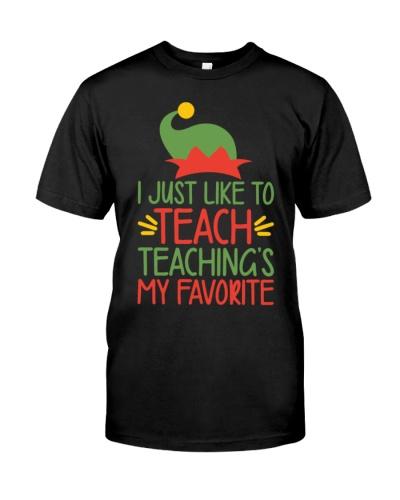 Teacher Favorite Elf