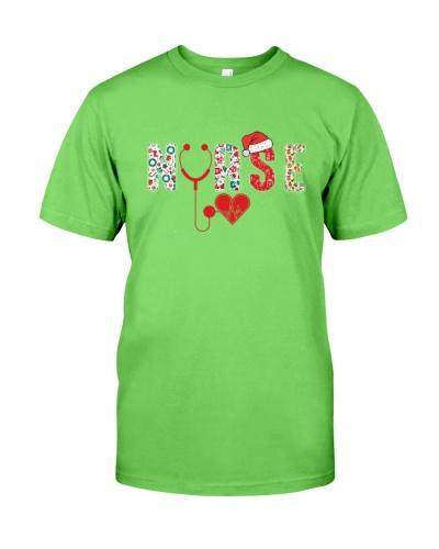 Nurse Love Christmas