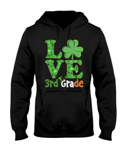 3rd Grade Love Patrick