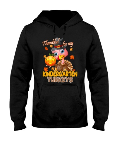 Kindergarten Turkey