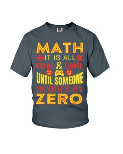Math Fun Fames