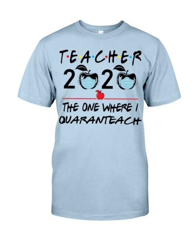 Teacher Quarantech