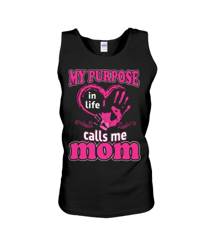 Mom Purpose