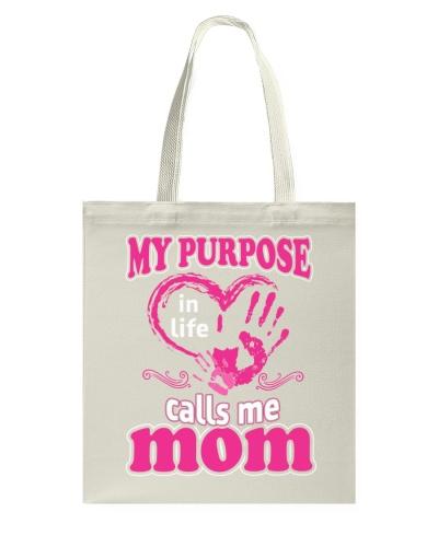 Mom Purpose