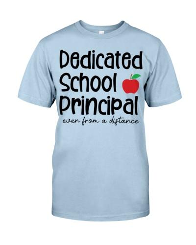 Principal Dedicated
