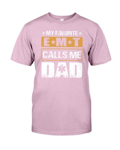 EMT Call Dad