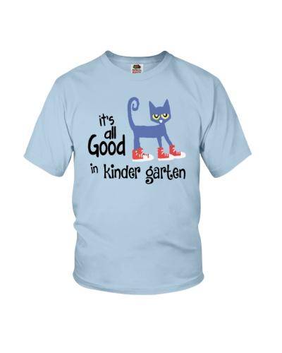 Kindergarten Good