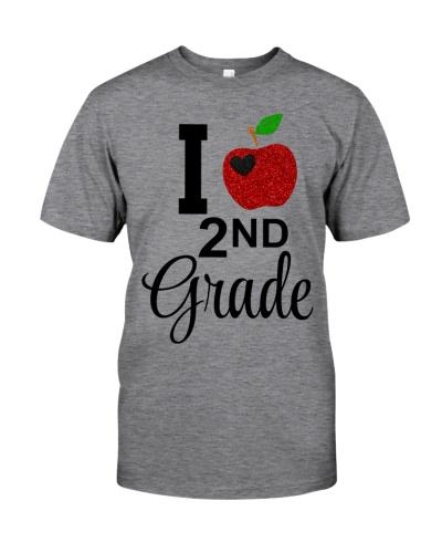 2nd Grade Love