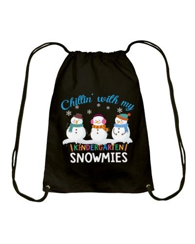 Kindergarten Snowmies