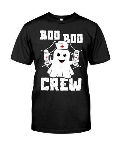 Nurse Boo Crew