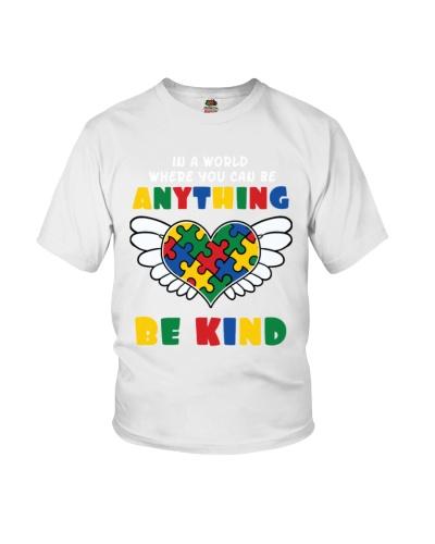 Autism Anything Bekind