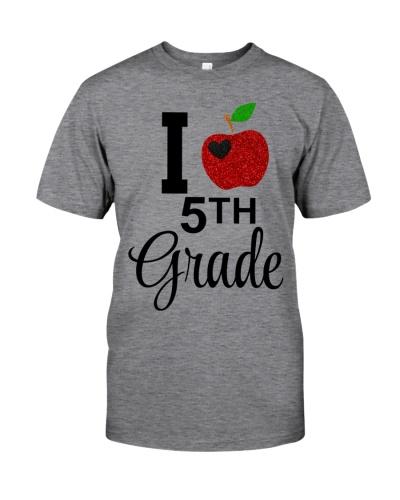 5th Grade Love