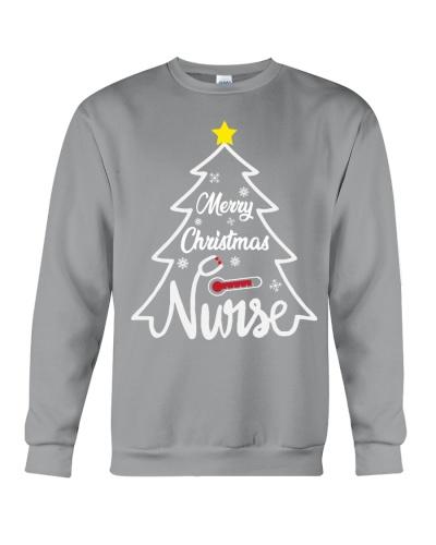 Nurse Merry Christmas 01