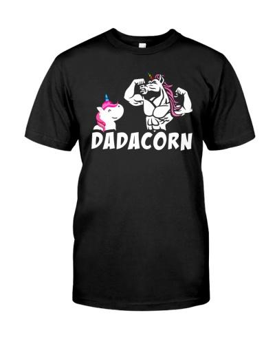 Dadacorn