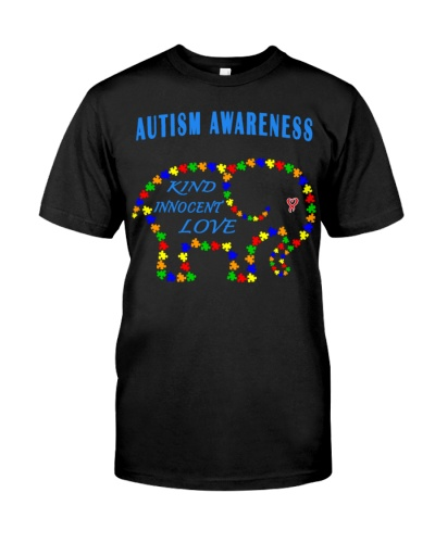 Autism Kind Love