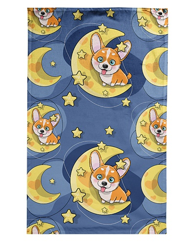 Corgi Funny Gift items and mask