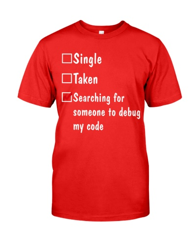Search for someone to debug my code