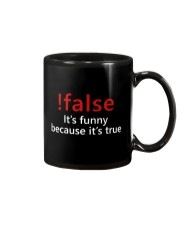False Mug thumbnail