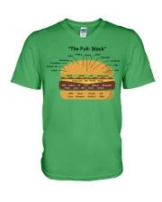 Sorry i only speak code V-Neck T-Shirt thumbnail