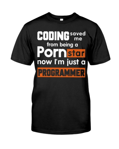 I'm just a programmer