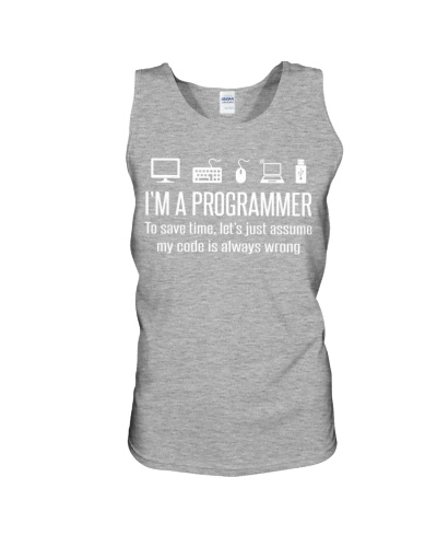Programmer Always Wrong