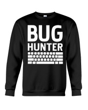 Bug Hunter Crewneck Sweatshirt thumbnail